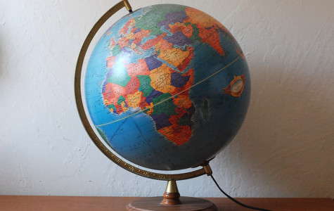 Where In The World Is… World Geography?