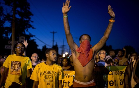 All About Ferguson