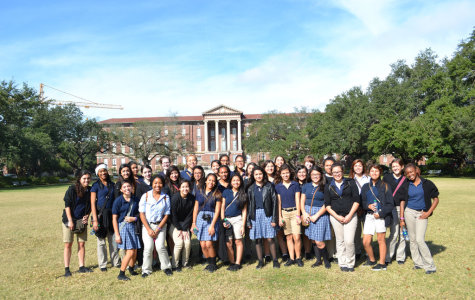 ARS sophomores scheduled to visit Oklahoma this fall