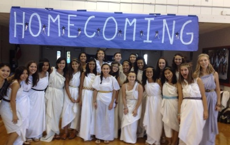 ARS athletics programs prepare for Homecoming festivities