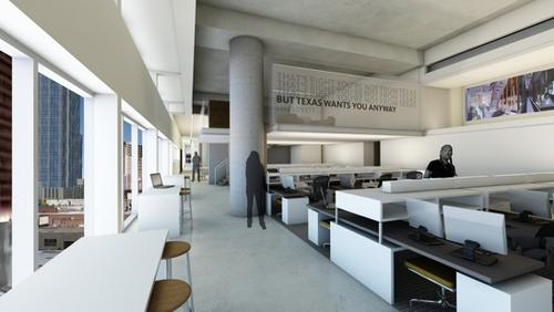 Gensler_Austin Office_OpenOffice-500