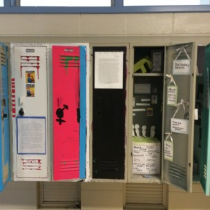 Feminist Criticism Lockers