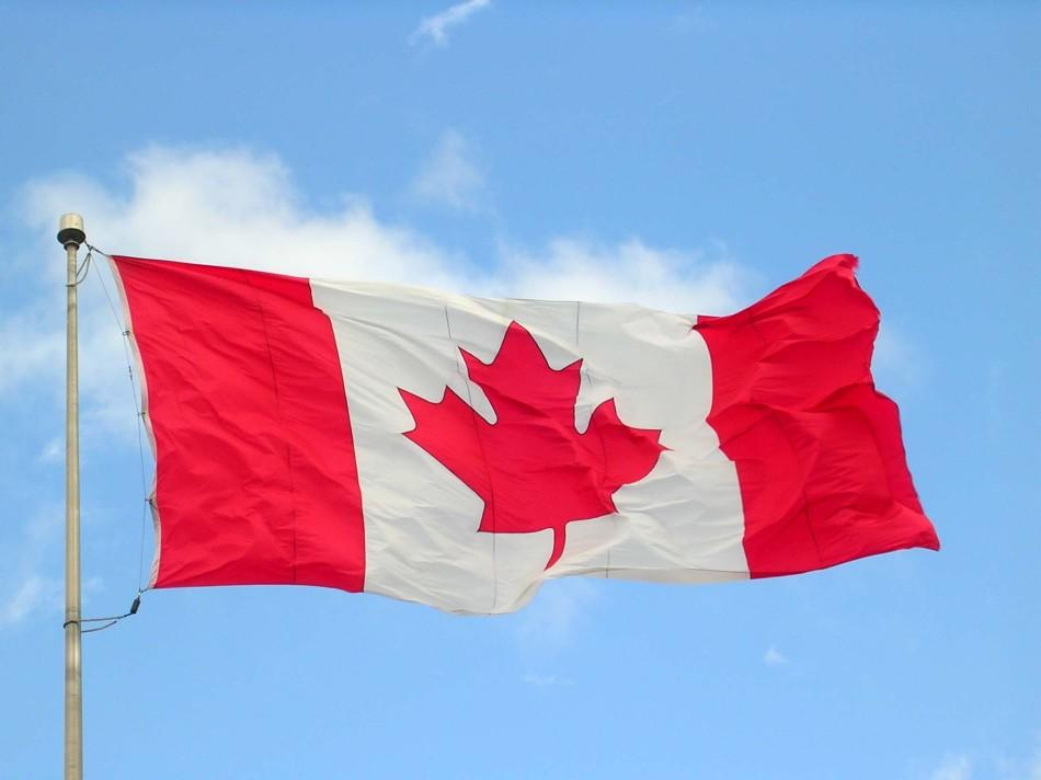 photo credit: http://upload.wikimedia.org/wikipedia/ commons/6/68/Canada_flag_halifax_9_-04 .JPG