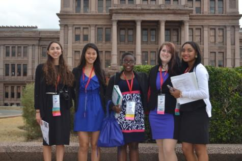 Youth and Government is far more than just biannual competitions. The program exposes teenagers to situations that allow them to build skills and characteristic traits that they wouldn't have otherwise.