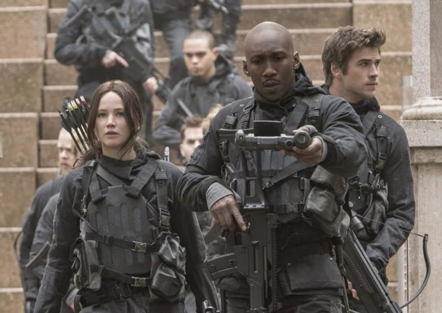 Jennifer+Lawrence%2C+Mahershala+Ali+and+Liam+Hemsworth+in+%26quot%3BThe+Hunger+Games%3A+Mockingjay+--+Part+2.%26quot%3B+%28Photo+courtesy+Lionsgate%2FTNS%29