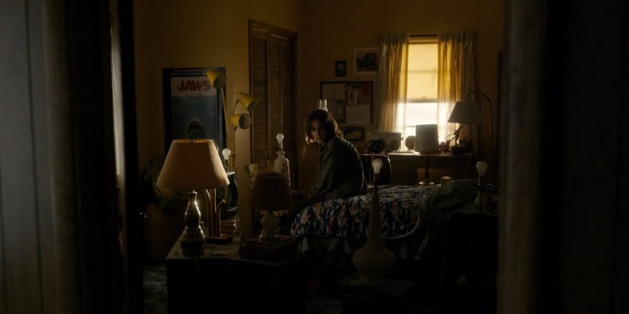 Winona Ryder in the Netflix original series Stranger Things. Photo credit to Netflix.