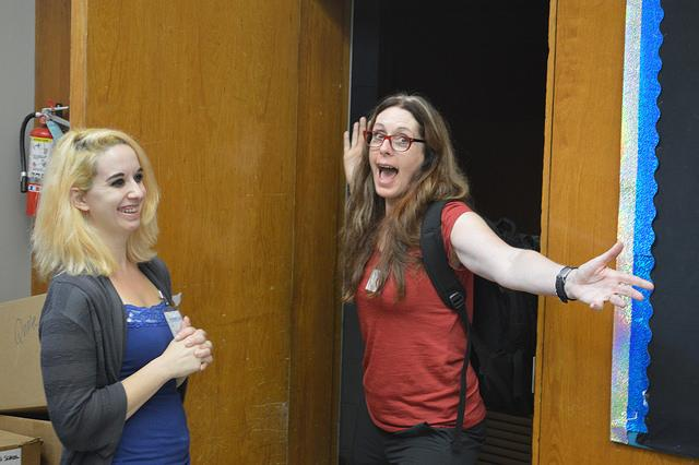 Speak Up! Laurie Halse Anderson Talks Politics, Patriarchy