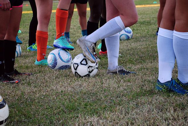 Kicking+off+the+new+season%3A+2016+high+school+soccer+tryouts