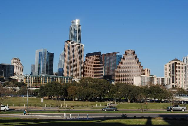 Austin+Skyline+form+The+Long+Center.+Austin+was+recently+ranked+the+%231+bast+place+to+live+in+the+United+States+of+America.+Photo+by%3A+Keyla+Blanco