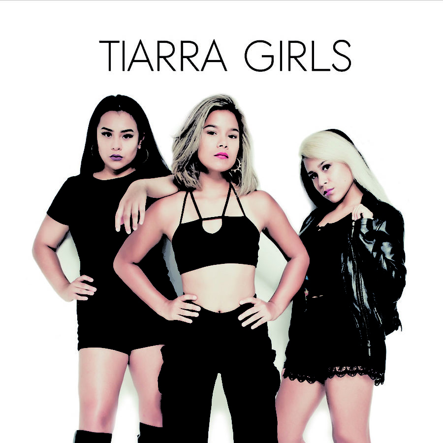 Tiaras for rising music queens: Review of Tiarra Girls' first EP release