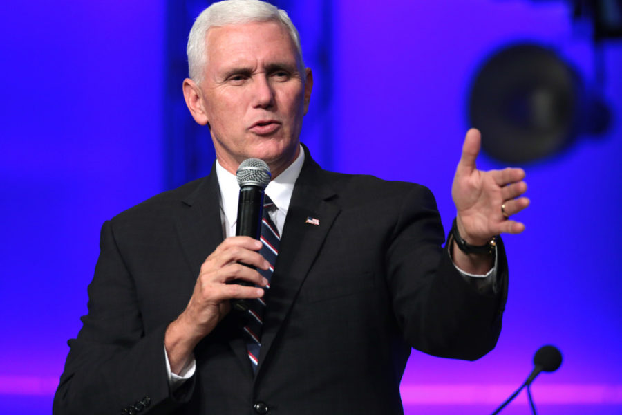 One less lonely girl: Are Pence's comments about women sexist?