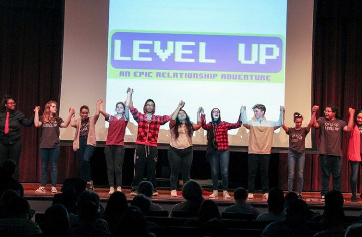 Level up!: Austin teens spark change through theatre arts