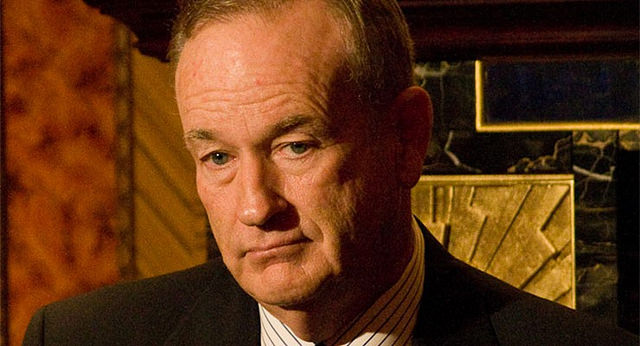 Youve been served: O'Reilly fired from Fox following sexual harassment lawsuits