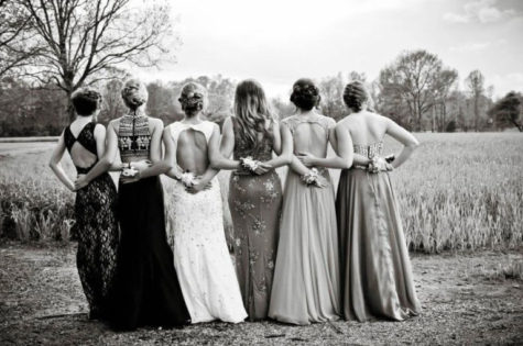 Partygoers and Partyno-ers: Which prom stereotype are you?