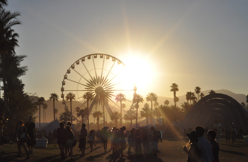 The valley: ARS students and staff debate Coachella's worth