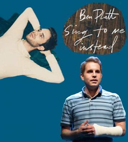 Only He Can Ease Our Minds: Why Ben Platt's <i>Sing to Me Instead</i> Isn't a Temporary Love