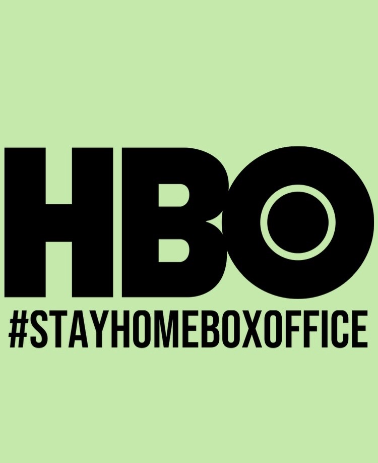 (Stay At Home) Box Office
