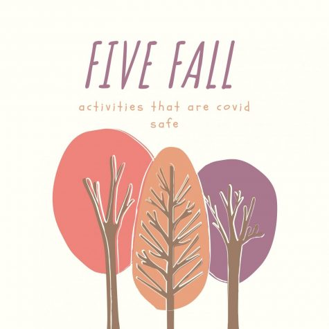 Five For Fall