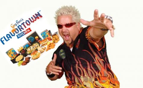 A Trip To Flavortown